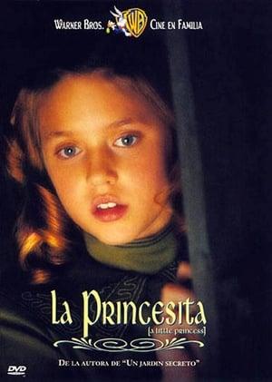 poster A Little Princess