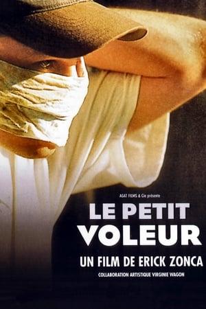 The Little Thief-Nicolas Duvauchelle