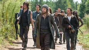 Walking Dead saison 6 episode 10 streaming vf