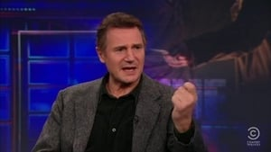 The Daily Show with Trevor Noah Season 17 : Liam Neeson