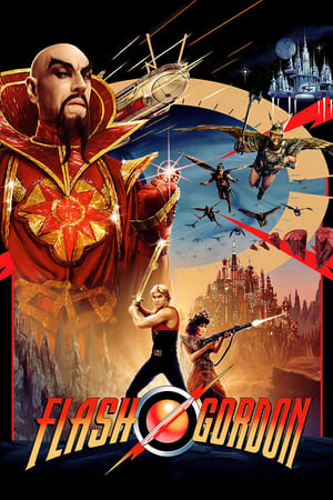 Flash Gordon (1980) is one of the best movies like Galaxy Quest (1999)