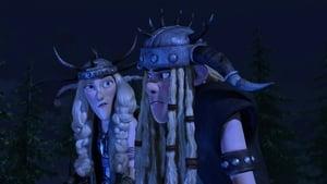 DreamWorks Dragons Season 4 Episode 12