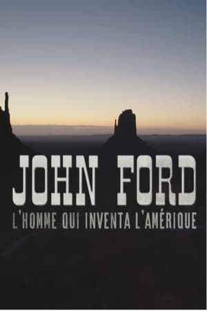 John Ford, the man who invented America streaming