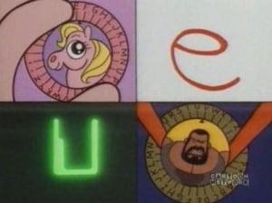 Dexter's Laboratory: Season 2 Episode 40