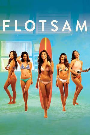 Flotsam poster