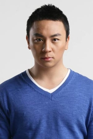 Ashton Chen isTsui Sai-Cheong