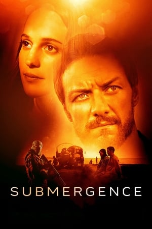 Watch Submergence Full Movie