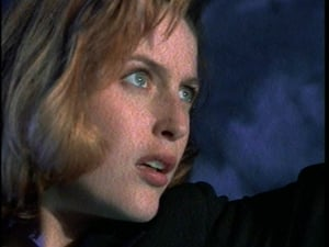 The X-Files Season 0 : Behind the truth - Dana Scully