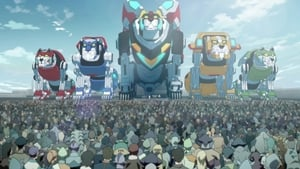 Voltron: Legendary Defender: 7×13