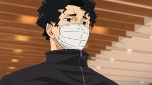Haikyu!! Season 4 Episode 4