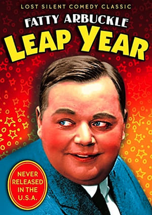 Leap Year (1921)