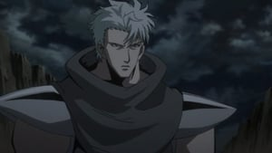 Hokuto no Ken: Raoh Gaiden Ten no Haoh Cap 7