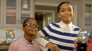 black-ish: 3 Season 7 Episode