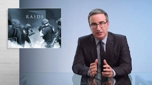 Watch S8E3 - Last Week Tonight with John Oliver Online