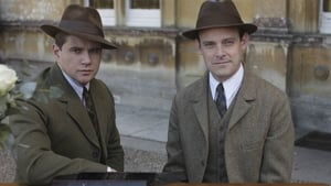 Downton Abbey: 6×6