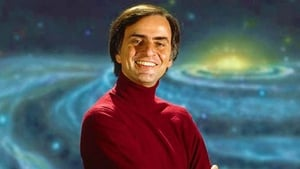 poster Cosmos: A Personal Voyage