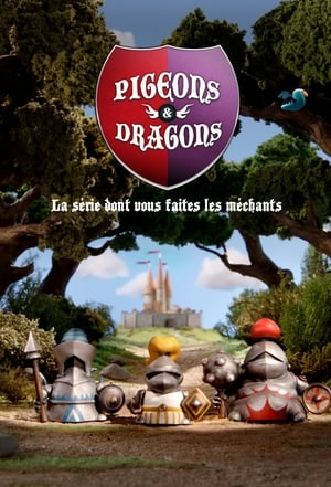 Pigeons & dragons-Azwaad Movie Database