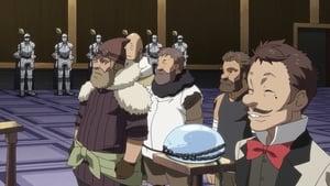 Tensei Shitara Slime Datta Ken – 1 Staffel 5 Folge