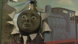 Thomas & Friends Season 10 :Episode 27  James The Second Best