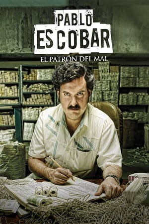 Pablo Escobar The Drug Lord Watch online stream