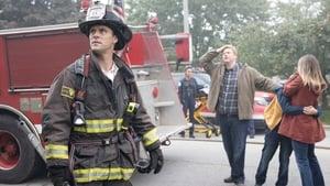 Chicago Fire Season 8 Episode 6