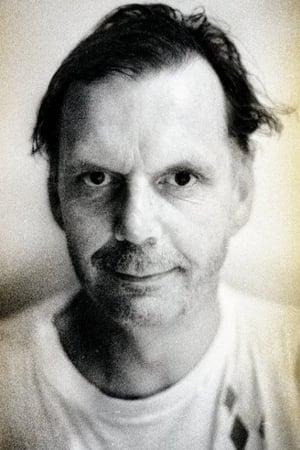 Mikael Rahm isJocke