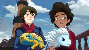 poster The Dragon Prince