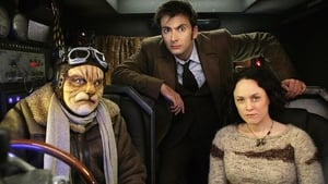 Doctor Who - Temporada 3