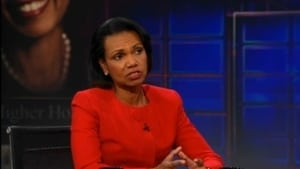 The Daily Show with Trevor Noah Season 17 : Condoleezza Rice