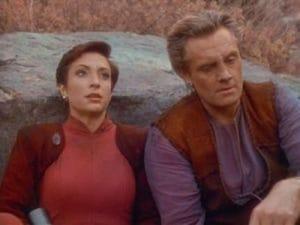 Star Trek: Espacio profundo nueve: 3×24
