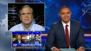 The Daily Show with Trevor Noah 21×40