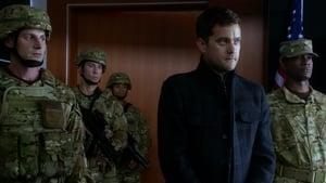 Fringe – Grenzfälle des FBI: 4 Staffel 8 Folge