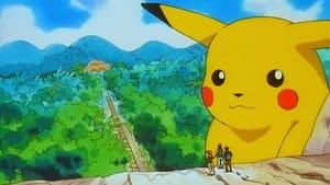 Pokémon Season 1 :Episode 17  Island of the Giant Pokémon
