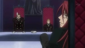 D.Gray-man: Season 2 Episode 44