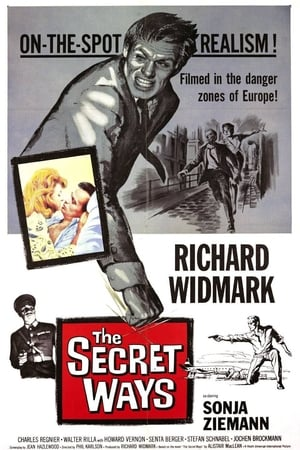The Secret Ways (1961)