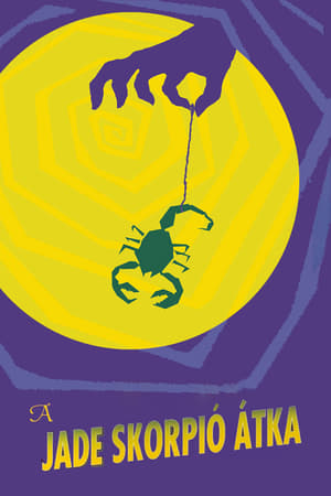 A Jáde skorpió átka