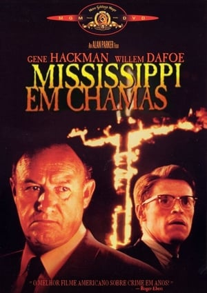 Mississipi em Chamas Torrent (1989) Dual Áudio BluRay 720p - Download