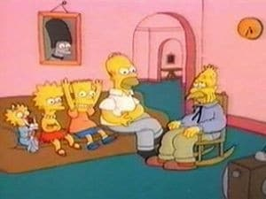 The Simpsons Season 0 :Episode 30  Shut Up, Simpsons