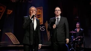 Last Week Tonight with John Oliver Sezon 2 odcinek 9 Online S02E09