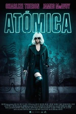 Atómica (2017)