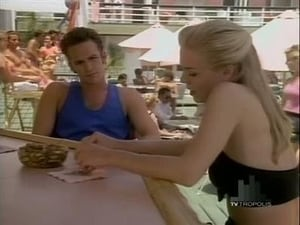 Seriale HD subtitrate in Romana Dealurile Beverly, 90210 Sezonul 3 Episodul 3 Too Little, Too Late/Paris 75001