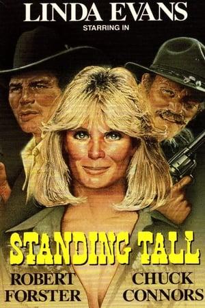 Standing Tall-L.Q. Jones