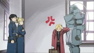 Fullmetal Alchemist: Brotherhood Season 1 Episode 16