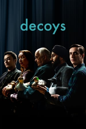 Decoys Season 1