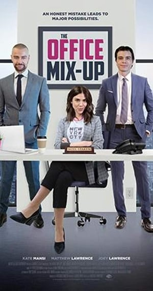 Image The Office Mix-Up