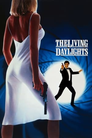 Poster The Living Daylights (1987)