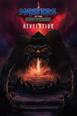 Masters of the Universe: Revelation – Stăpânii universului: Revelația (2021)
