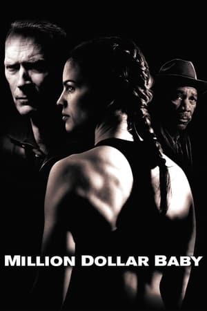 Million Dollar Baby (2004) is one of the best movies like Southpaw (2015)