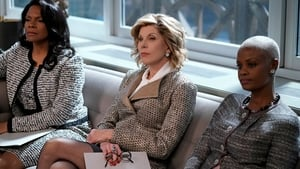 The Good Fight: 3×2