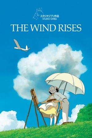 The Wind Rises-Azwaad Movie Database